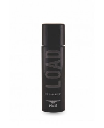 Lubrifiant Mister B LOAD (30 ml) - Lubrifiants base eau