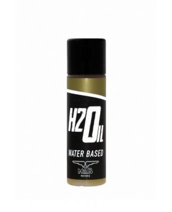 Lubrifiant Mister B H2Oil 30ml - Lubrifiants base eau