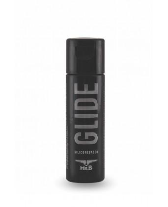 Lubrifiant Mister B Glide (30ml) - Lubrifiants silicone