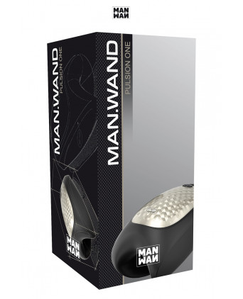 Masturbateur masculin Pulsion One - Man Wan - Masturbateurs homme