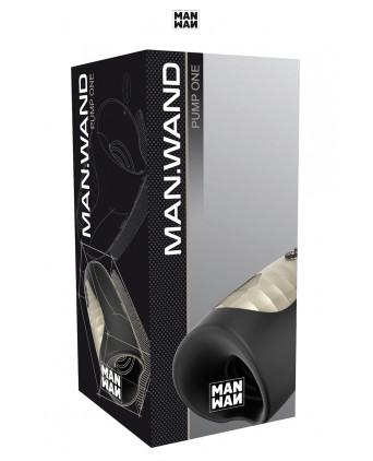 Masturbateur Pump One - Man Wan - Masturbateurs homme