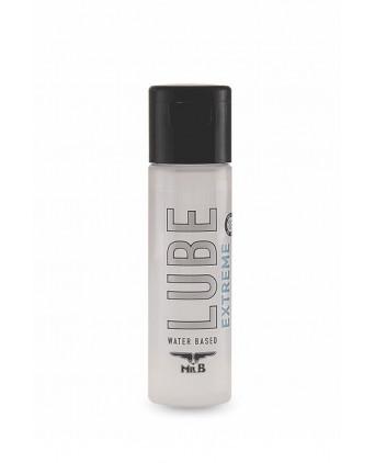Mister B Lube Extreme 30ml - Lubrifiants base eau