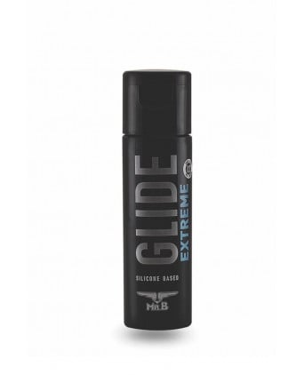 Mister B Glide Extreme 30ml - Lubrifiants silicone
