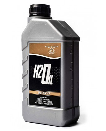 Lubrifiant Mister B H2Oil 1 litre - Lubrifiants base eau