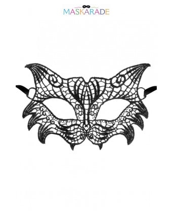 Loup broderie souple Chicago - Cagoules, masques