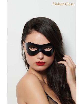 Masque l'inconnu - Maison Close - Cagoules, masques