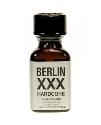 Poppers Berlin XXX 24 ml - Busyx Bien être