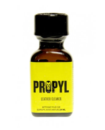 Poppers Propyl 24 ml - Poppers