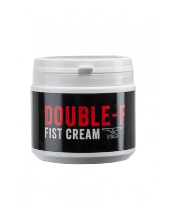 Crème Fist Double-F 500 ml - Lubrifiants anal