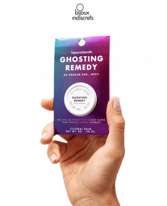Baume clitoridien parfum Vétiver - Pharmacie