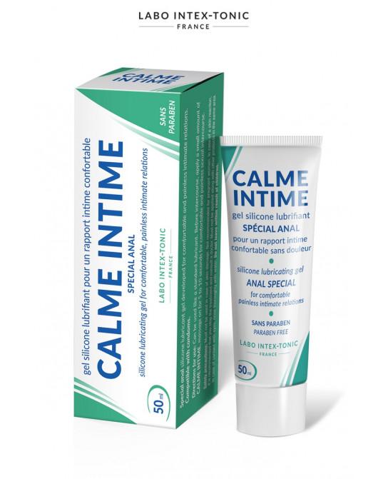 Lubrifiant anal Calme Intime (50 ml) - Lubrifiants silicone