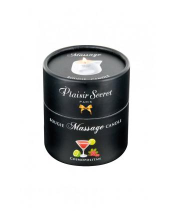 Bougie de massage - Cosmopolitan - Massages érotiques