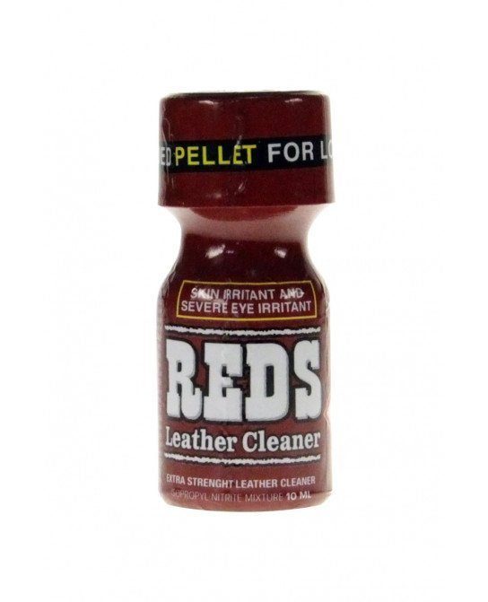 Poppers Reds 10 ml - Poppers