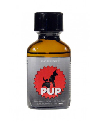 Poppers Pup 24 ml - Poppers