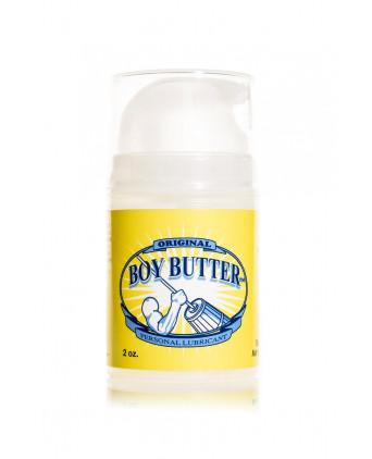 Lubrifiant Boy Butter Pump Original 59 ml - Lubrifiants intimes