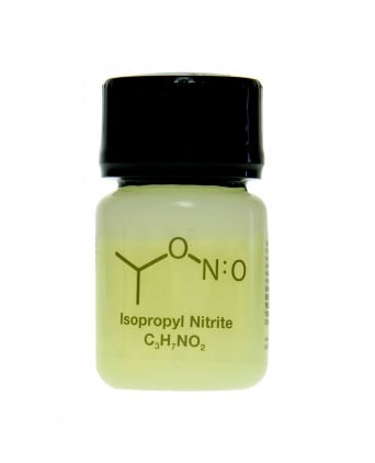 Poppers Isopropyl Nitrite 24 ml - Poppers