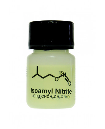 Poppers Isoamyl Nitrite 24 ml - Poppers