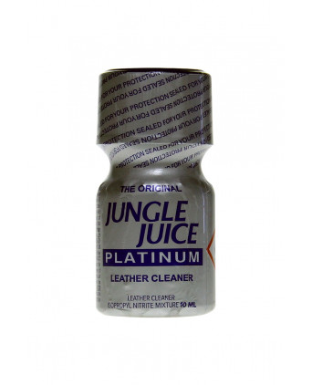 Poppers Jungle Juice platinum 10 ml - Poppers