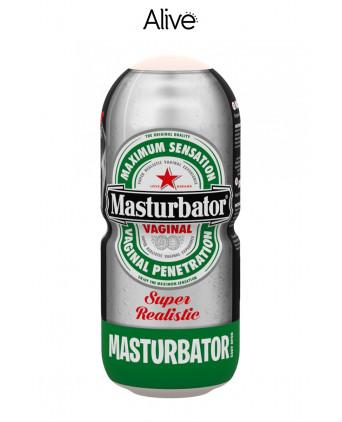 Masturbateur vagin humoristique - Alive - Masturbateurs homme
