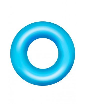 3 Cockrings Strech Rings bleu - Zahara - Anneaux péniens
