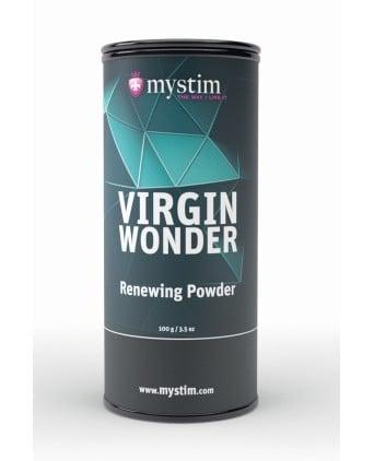 Poudre d'entretien masturbateur - Mystim - Nettoyants sextoys