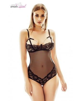 Body string Clarence - Anaïs Lingerie - Lingerie femme