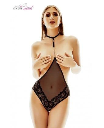 Body seins nus Xanthia - Anaïs Lingerie - Body et top