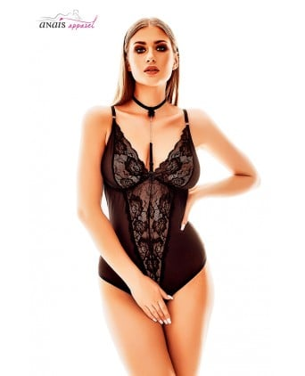 Body fendu bijou Cassia - Anaïs - Lingerie femme