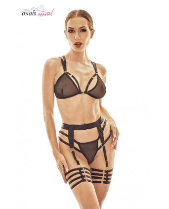 Ensemble sexy Wonder - Anaïs - Lingerie femme