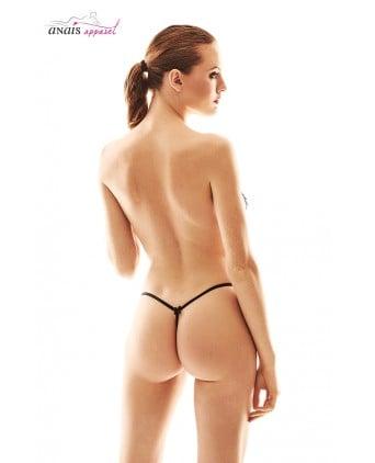 String ouvert Pollie - Anaïs - Dessous Sexy