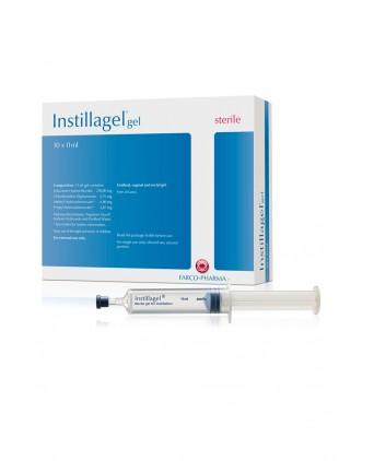 Box 10 seringues gel Instillagel - Busyx Fetish SM
