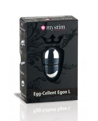 Egg-cellent Egon L Mystim - Électro-stimulation