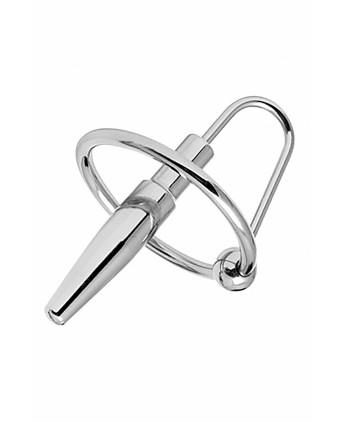 Penis plug ring - Accessoires SM