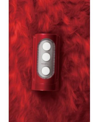 Tenga Red Flip Hole - Masturbateur Tenga