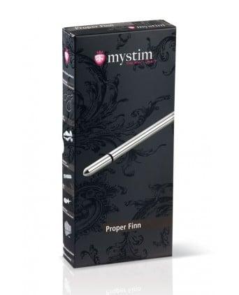 Proper Finn - sonde uréthrale Mystim - Électro-stimulation