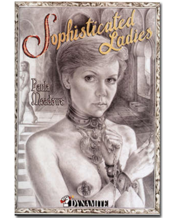 Sophisticated ladies - Romans Porno