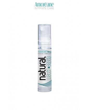 Lubrifiant naturel base eau 10ml - Amoreane Med - Import busyx