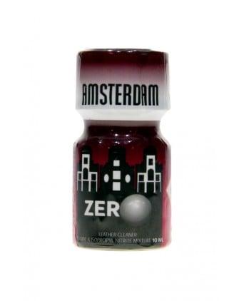Poppers Amsterdam zero 10ml - Poppers