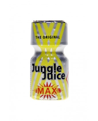 Poppers Jungle Juice Max 10ml - Poppers