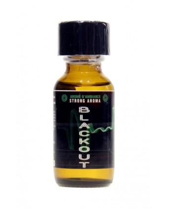 Poppers Blackout Propyl 25ml - Poppers