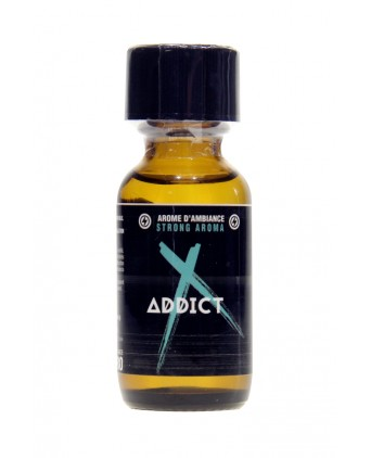 Poppers Addict 25ml - Poppers