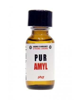Poppers Pur Amyl Jolt 25ml - Poppers