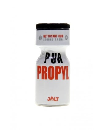 Poppers Pur Propyl Jolt 10ml - Poppers