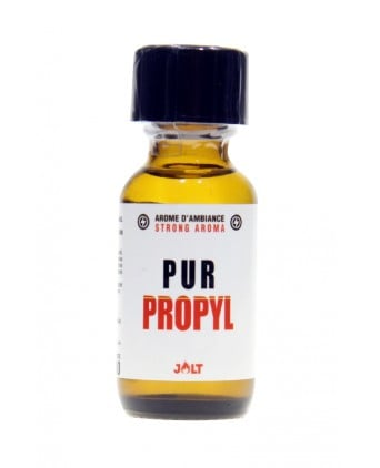 Poppers Pur Propyl Jolt 25ml - Poppers