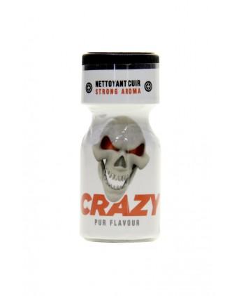 Poppers Crazy Amyl 10ml - Poppers