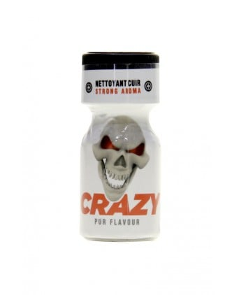 Poppers Crazy Propyl 10ml - Import busyx