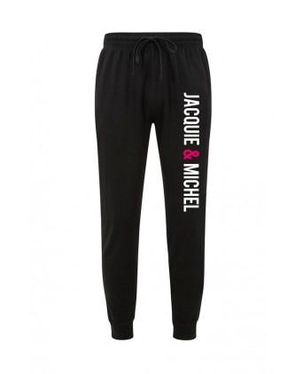 Pantalon de jogging Jacquie & Michel - Pantalons Homme