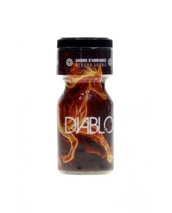 Poppers Diablo Propyl 10ml - Jolt - Poppers