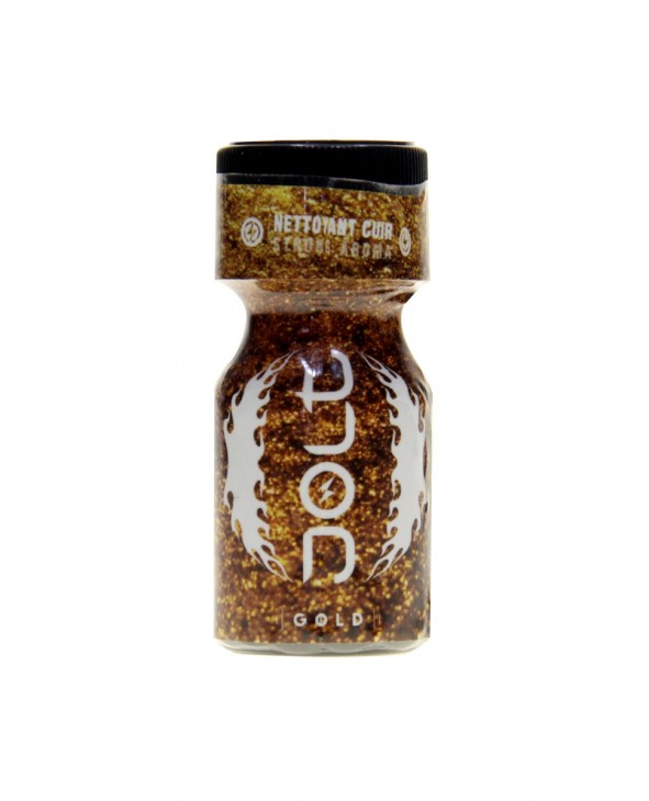 Poppers Jolt Gold Amyl 10ml - Poppers