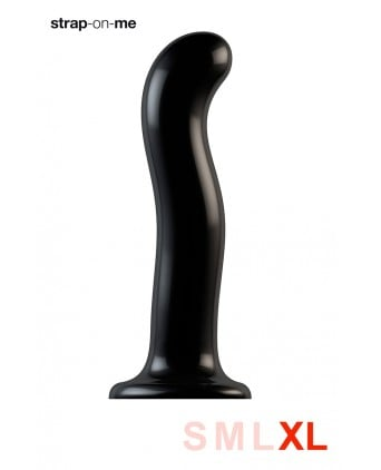 Dildo point P et G taille XL - Strap On Me